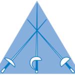 Trekantens logo
