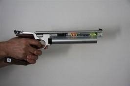 IR-pistol