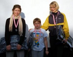 K3K-konkurrence-vinderne fra Nordøstsjællands Rideklub