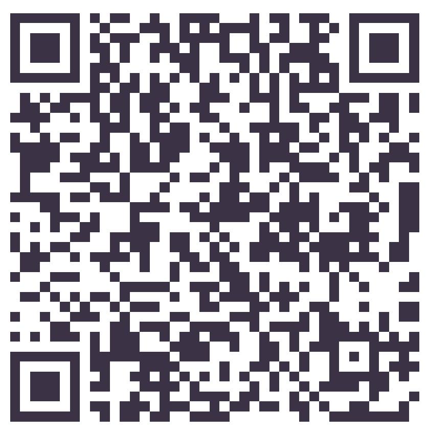 QR kode for indbetalinger
